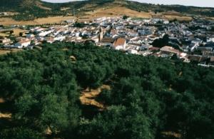 Sierra Morena Sevillana
