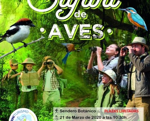Safari de Aves Hornachuelos
